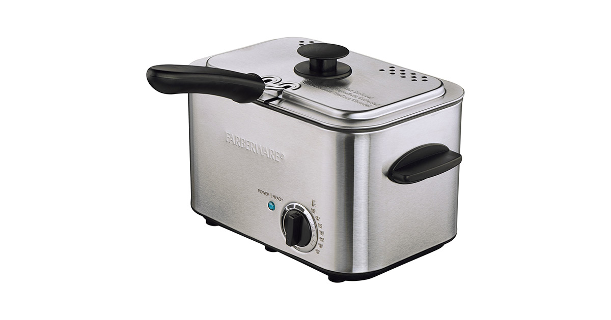 Farberware WM-16116 Deep Fryer image
