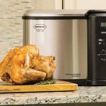 Best Turkey Deep Fryer image