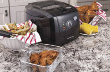 Prepare delicious foods without any mess with these Best Hamilton Beach Deep Fryers