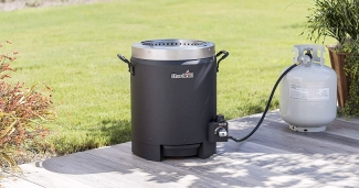 10 Outstanding Oil-less Deep Fryers 2020 – Be fit without compromising on your favorite fried-foods!