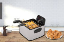 9 Powerful Presto Deep Fryers – Perfect for offering food from small to large-sized families!