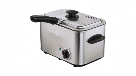 Farberware 1.1L Deep Fryer – Compact yet sufficient for your Family and Friends!