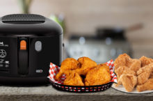 10 Efficient T-Fal Deep Fryers of 2020 – Get crispy snacks ready within minutes!